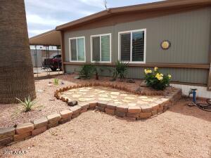 7136 S SUNLAND GIN Road, 46, Eloy, AZ 85131