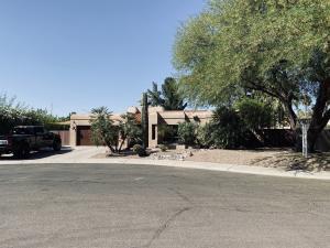 10588 E ARABIAN PARK Drive, Scottsdale, AZ 85258