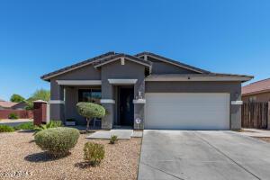 5601 W ST ANNE Avenue, Laveen, AZ 85339