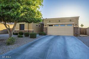 22392 S 215TH Street, Queen Creek, AZ 85142