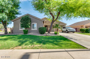 3563 E CABRILLO Court, Gilbert, AZ 85297