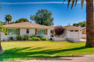 3809 E CLARENDON Avenue, Phoenix, AZ 85018