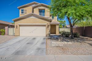 34501 N MIRANDESA Drive, San Tan Valley, AZ 85143
