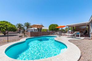 10019 W CUMBERLAND Drive, Sun City, AZ 85351