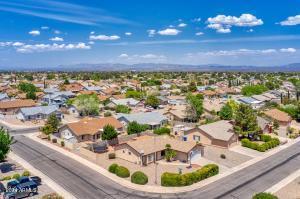 2501 MOUNTAIN RIDGE Drive, Sierra Vista, AZ 85650