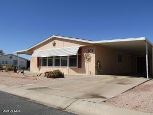 3716 N ILLINOIS Avenue, Florence, AZ 85132