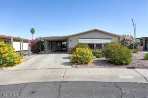 5540 E HARMON Circle, Mesa, AZ 85215