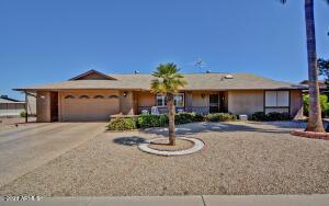 13414 W BALLAD Drive, Sun City West, AZ 85375