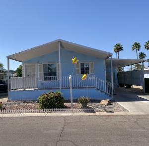 201 S GREENFIELD Road, 144, Mesa, AZ 85206