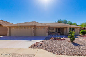 2714 S WILLOW WOOD, Mesa, AZ 85209