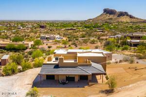 3451 S Yaqui Lane, Gold Canyon, AZ 85118