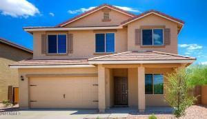 5085 S 243rd Drive, Buckeye, AZ 85326