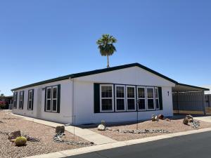 3355 S CORTEZ Road, 81, Apache Junction, AZ 85119