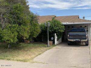 8245 E Monterosa Street, Scottsdale, AZ 85251