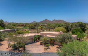 3203 E ARROYO SECO Road, Carefree, AZ 85377