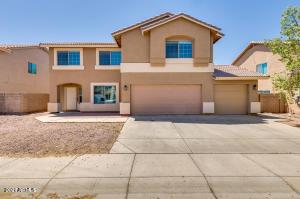 3119 W COVEY Lane, Phoenix, AZ 85027