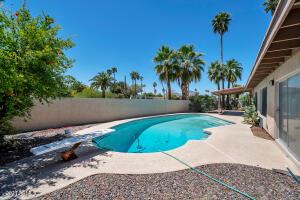 7105 N VIA DE ALEGRIA, Scottsdale, AZ 85258