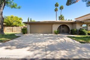 7317 N DEL NORTE Drive, Scottsdale, AZ 85258