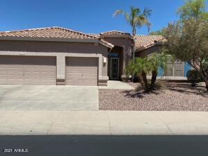 4578 E STRAWBERRY Drive, Gilbert, AZ 85298