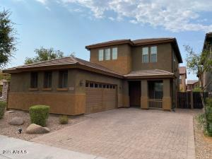 3955 E FAIRVIEW Street, Gilbert, AZ 85295