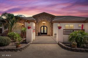 17421 W MARYLAND Avenue, Waddell, AZ 85355
