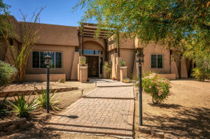 6128 E Duane Lane, Cave Creek, AZ 85331