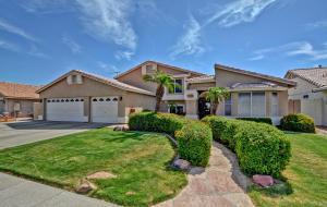 12431 N 87TH Drive, Peoria, AZ 85381