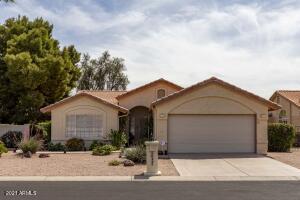 10447 E HERCULES Drive, Chandler, AZ 85248