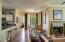 Laminate Flooring/Crown Moulding