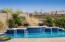 Beautiful back yard pool!