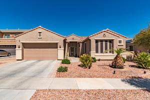 17654 W VALENTINE Street, Surprise, AZ 85388