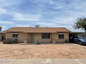 2309 W OSBORN Road, Phoenix, AZ 85015