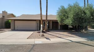 11022 S CHEHIA Street, Phoenix, AZ 85044