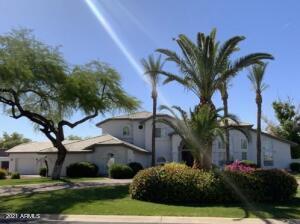 11821 E IRONWOOD Drive, Scottsdale, AZ 85259
