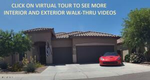 22110 N 104TH Lane, Peoria, AZ 85383