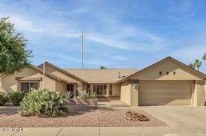 14601 W WINDCREST Drive, Sun City West, AZ 85375