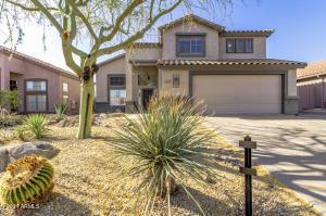 7494 E DESERT HONEYSUCKLE Drive, Gold Canyon, AZ 85118