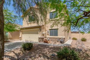 20605 N HERBERT Avenue, Maricopa, AZ 85138