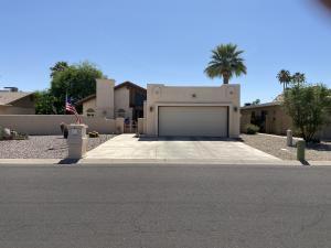 25826 S HOWARD Drive, Sun Lakes, AZ 85248