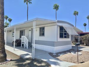 2600 E Allred Avenue, A103, Mesa, AZ 85204