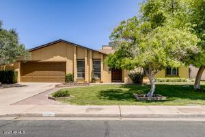 2424 E BALBOA Drive, Tempe, AZ 85282