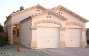 3573 W CHAMA Road W, Glendale, AZ 85310