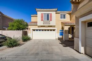 209 W MOUNTAIN SAGE Drive, Phoenix, AZ 85045