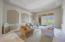 Lovely formal living room