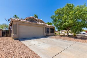 15702 N NAEGEL Drive, Surprise, AZ 85374