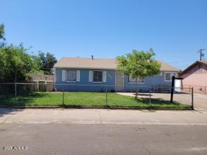 6511 W PECK Drive, Glendale, AZ 85301