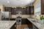 Your sink is large and the layout of your kitchen is ideal.