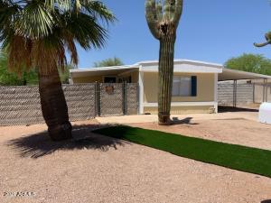 1484 S DESERT VIEW Place, Apache Junction, AZ 85120