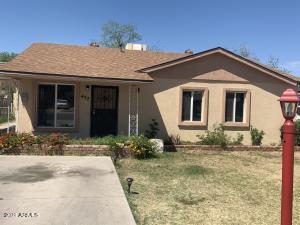 452 S SOLOMON, 1, Mesa, AZ 85204