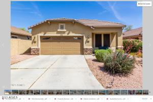 3014 N REGAL Court, Casa Grande, AZ 85122